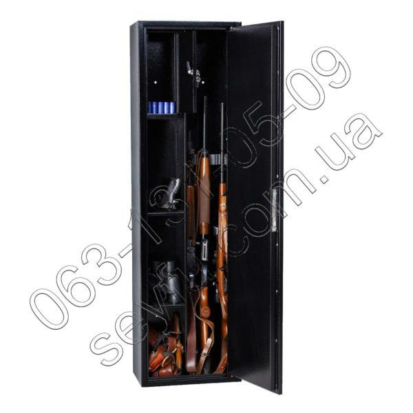 Оружейный шкаф сейф Ферокон купить | купить сейф Мелитополь
